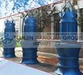 QZB系列潜水轴流泵 4