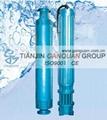 QKSG系列高壓礦用潛水電泵