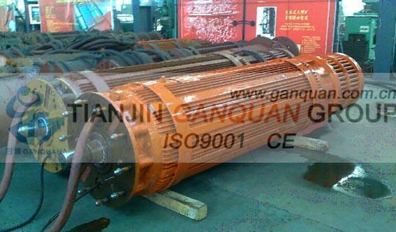 QKSG系列高压矿用潜水电泵 2