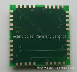 授時GNSS模塊CH-4706M授時精度15納秒 2