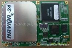 精确测量高动态GNSS板卡