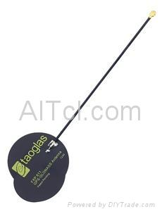 GNSS 云柔性環路天線FXP.611 1