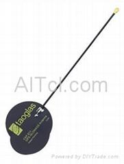 GNSS 云柔性环路天线FXP.611