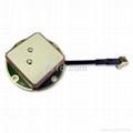 嵌入式GNSS導航天線 1