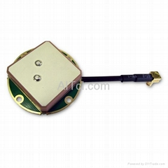 嵌入式GNSS导航天线