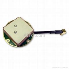 嵌入式GNSS導航天線