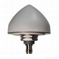 TW3320/TW3322 Wideband GPS/GLONASS Antenna