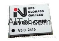北斗模块NV08C-CSM v5.0
