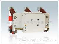 ZN12-12型真空斷路器