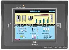 威纶触摸屏MT6056i