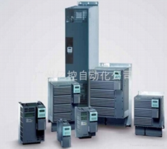 西门子变频器G120(模块化)
