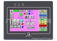 威纶触摸屏MT6050iV2