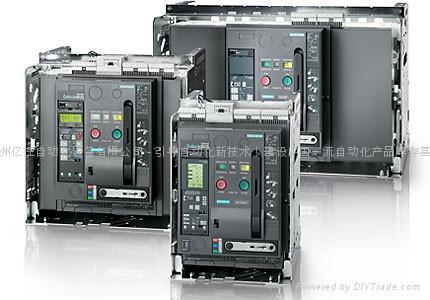 Siemens 3wl Breaker 630 6300a China Trading Company