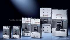 Circuit Breaker (3VL series ) 16-1600A