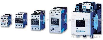 3RT contactors
