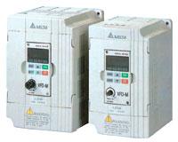 迷你變頻器VFD-M 0.4-7.5KW