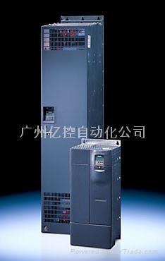 SIEMENS AC inverter MM420/440