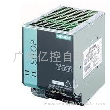 Siemens Sitop power supply
