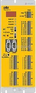 Pilz PSS programable safety system PSS 3047-3 1