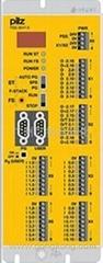 Pilz 緊湊型PSS可編程安全系統PSS 3047-3