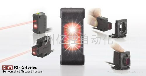 KEYENCE Photoelectric Sensors  5