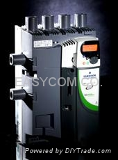 英国CT Mentor MP高性能直流驱动器
