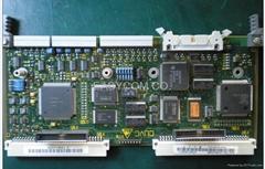 西門子6SE70 變頻器電路板備件