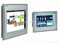 New touch panel (Samrt Line)