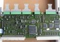Control board for 6RA70 (DC drive)
