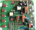 Control board for 6RA70 (DC drive) 2