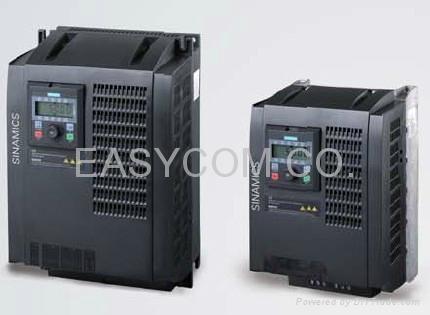 西门子SINAMICS V10变频器(NEW)