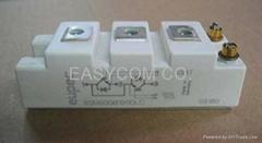 Siemens (EUPEC) Power module & IGBT