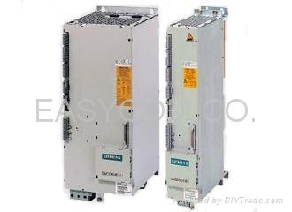 SIEMENS CNC power MODULE 6SN1145/6SN1146 1