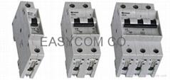 Siemens 5SJ Miniature Breakers (MCB)