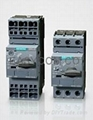 SIEMENS 3RV series breakers