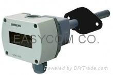 风管空气质量传感器CO2/温湿度