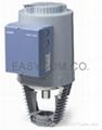 電動液壓執行器SKB32...