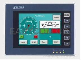 HITECH 人機界面/ 觸摸屏(PWS6000) 5.7' 1