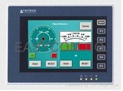 HITECH 人機界面/ 觸摸屏(PWS6000) 5.7'