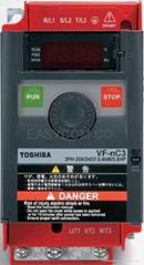 Toshiba Ac inverter  TOSVERT™ VF-nC3