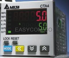 DELTA-- CTA Timer/Counter/Tachometer