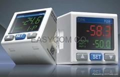 台达压力传感器(气体)