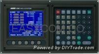 H4CP系列-通用型數控系統(4軸)彩色
