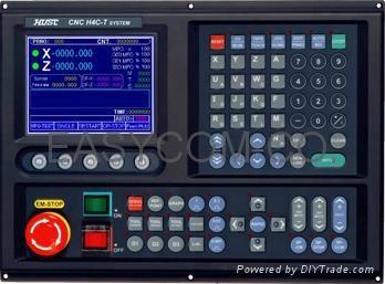 数控铣床控制器-标准型,H4C-M,5.6'