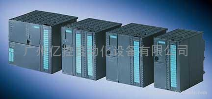 SIEMENS S7300 PLC 2