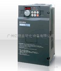 日本三菱變頻器A700系列(矢量控制) 1