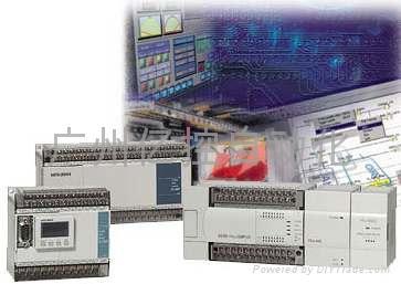 日本三菱FX1S/1N/2N 系列PLC 3