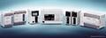 日本三菱FX1S/1N/2N 系列PLC 4