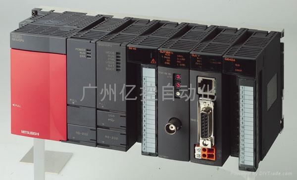 三菱PLC ANS/QNS系列 1