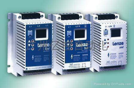 德国伦茨(LENZE)变频器 SMD